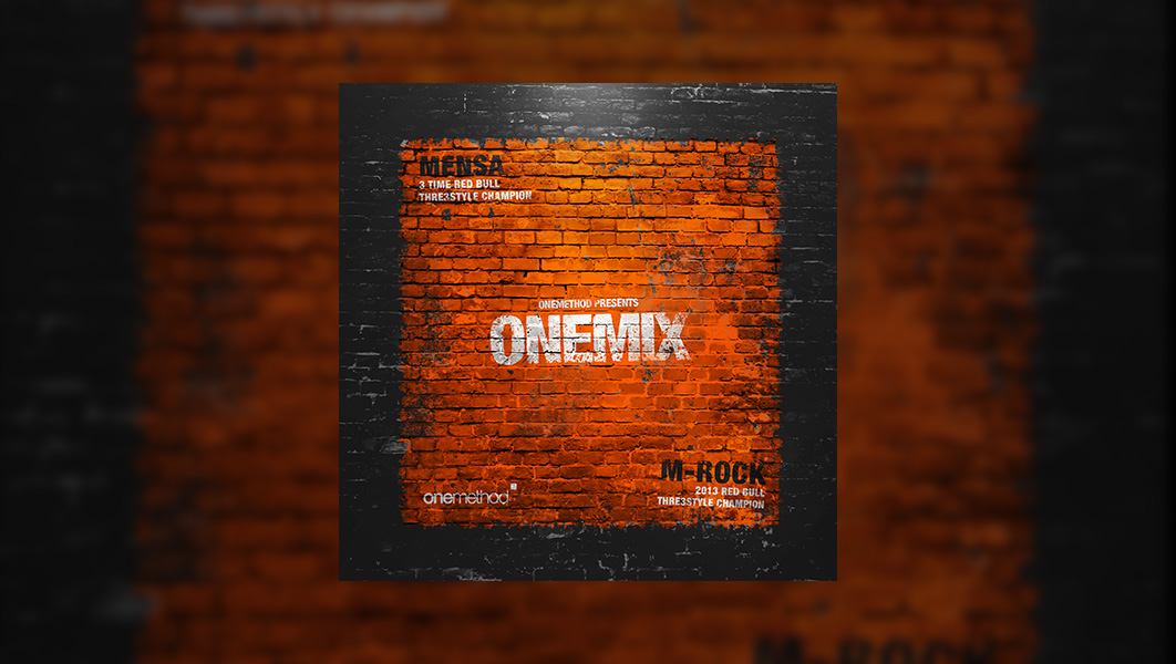Mixtape_ONEMIX