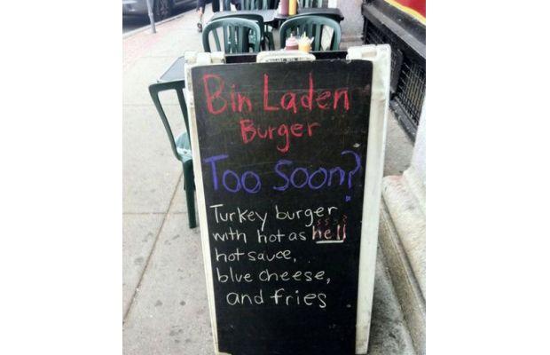 binladenburger