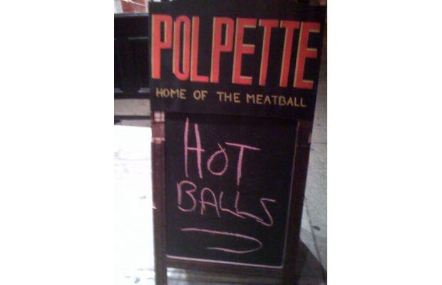 hotballs
